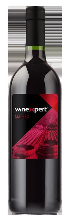 Classic Chilean Malbec