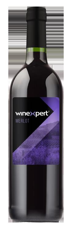 Classic Chilean Merlot