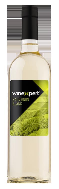 Classic Chilean Sauvignon Blanc