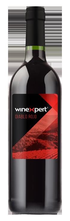 Classic Chilean Diablo Rojo