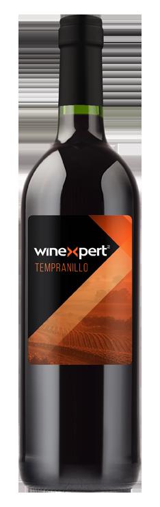 Classic Spanish Tempranillo