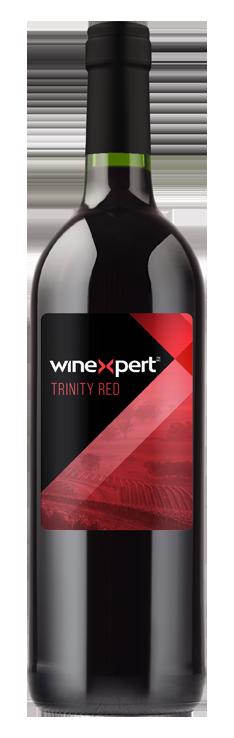 Classic California Trinity Red