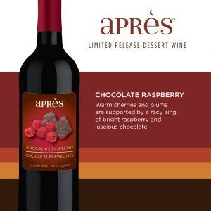 Aprs Chocolate Raspberry